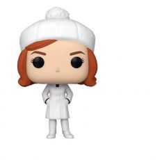 The Queen's Gambit POP! TV vinylová Figure Beth (Finale) 9 cm