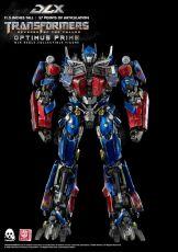 Transformers: Revenge of the Fallen DLX Akční Figure 1/6 Optimus Prime 28 cm