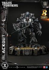 Transformers Soška Blackout 81 cm