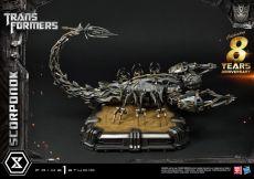 Transformers Soška Scorponok 49 cm