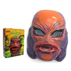 Universal Monsters Mask Creature from the Black Lagoon (Orange)