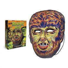 Universal Monsters Mask Wolf Man (Yellow)