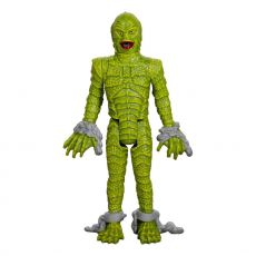 Universal Monsters ReAction Akční Figure Revenge of the Creature 10 cm