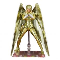 Wonder Woman 1984 S.H. Figuarts Akční Figure Wonder Woman Golden Armor 15 cm