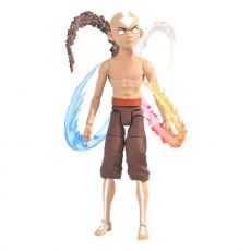 Avatar The Last Airbender Select Akční Figure Series 4 Final Battle Aang 18 cm