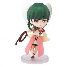 Back Arrow Figuarts mini Akční Figure Atlee Ariel 9 cm