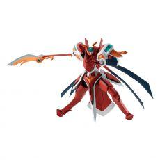 Back Arrow Robot Spirits Akční Figure (Side BH) Brigheight:Gigan 17 cm