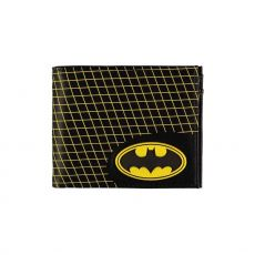 Batman Bifold Peněženka Grid