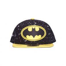 Batman Snapback Kšiltovka Bat Symbol