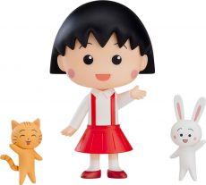 Chibi Maruko-chan Nendoroid Akční Figure Chibi Maruko-chan 10 cm