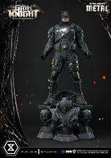 Dark Nights: Metal Soška The Grim Knight by Jason Fabok 82 cm