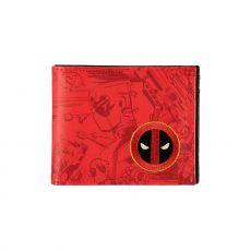 Deadpool Bifold Peněženka Grafitti