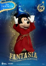 Disney Classic Dynamic 8ction Heroes Akční Figure 1/9 Mickey Fantasia Deluxe Verze 21 cm