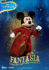 Disney Classic Dynamic 8ction Heroes Akční Figure 1/9 Mickey Fantasia 21 cm