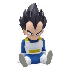 Dragon Ball Chibi Bysta Pokladnička Vegeta 15 cm