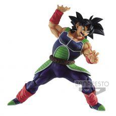 Dragon Ball Super Chosenshiretsuden PVC Soška Bardock 14 cm