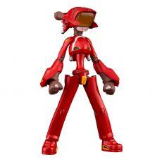 FLCL PVC / Kov. Akční Figure Canti Red Ver. 18 cm