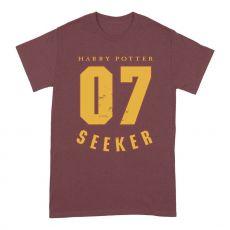 Harry Potter Tričko Seeker Velikost XL