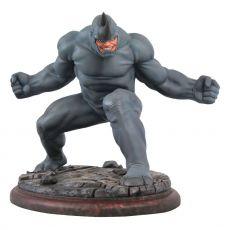 Marvel Comic Premier Kolekce Soška The Rhino 23 cm