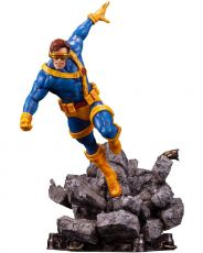 Marvel Comics Fine Art Soška 1/6 Cyclops 40 cm