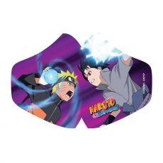 Naruto Face Mask Naruto Vs Sasuke