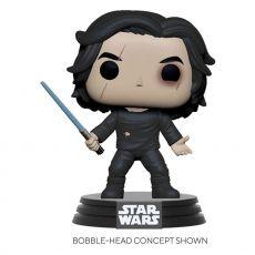 Star Wars Episode IX POP! Movies vinylová Figure Ben Solo w/Blue Saber 9 cm