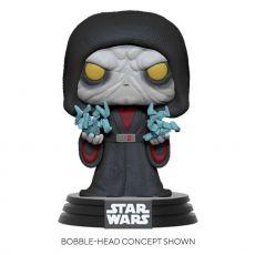 Star Wars Episode IX POP! Movies vinylová Figure Revitalized Palpatine 9 cm
