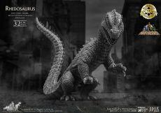 The Beast from 20,000 Fathoms Soft vinylová Soška Ray Harryhausens Rhedosaurus Monotone 32 cm
