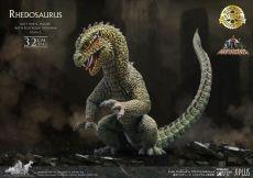 The Beast from 20,000 Fathoms Soft vinylová Soška Ray Harryhausens Rhedosaurus Color 32 cm