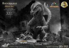 The Beast from 20,000 Fathoms Soft vinylová Soška Ray Harryhausens Rhedosaurus Monotone Deluxe Ver.