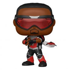 The Falcon and the Winter Soldier POP! Marvel vinylová Figure Falcon 9 cm