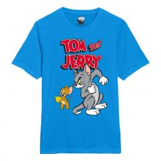 Tom & Jerry Tričko Cat And Mouse Velikost M
