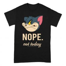 Tom & Jerry Tričko Nope Not Today Velikost L