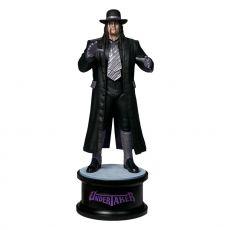 WWE Soška 1/4 The Undertaker 66 cm