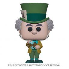 Alice in Wonderland POP! Disney vinylová Figure Mad Hatter 9 cm