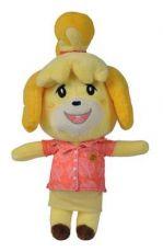 Animal Crossing Plyšák Figure Isabelle 25 cm