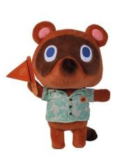 Animal Crossing Plyšák Figure Timmy 25 cm