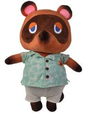 Animal Crossing Plyšák Figure Tom Nook 40 cm