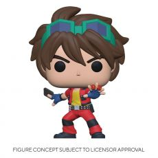 Bakugan POP! Animation vinylová Figure Dan 9 cm