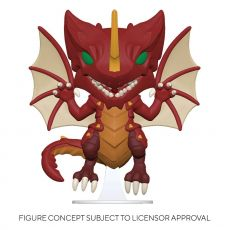 Bakugan POP! Animation vinylová Figure Drago 9 cm
