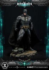 DC Comics Soška Batman Advanced Suit by Josh Nizzi 51 cm