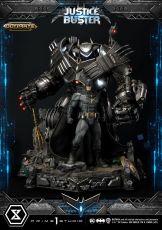 DC Comics Soška Justice Buster by Josh Nizzi Ultimate Verze 88 cm
