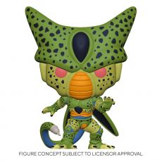Dragon Ball Z POP! Animation vinylová Figure Cell (First Form) 9 cm