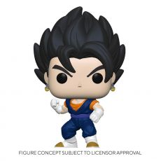 Dragon Ball Z POP! Animation vinylová Figure Vegito 9 cm