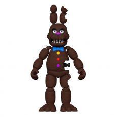 Five Nights at Freddy's Akční Figure Chocolate Bonnie 13 cm