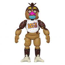 Five Nights at Freddy's Akční Figure Chocolate Chica 13 cm