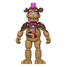 Five Nights at Freddy's Akční Figure Chocolate Freddy 13 cm