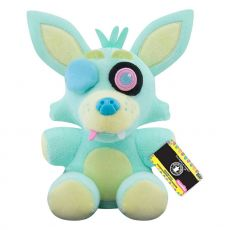 Five Nights at Freddy's Spring Colorway Plyšák Figure Foxy 15 cm