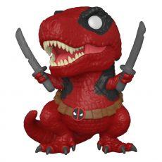 Marvel Deadpool 30th Anniversary POP! vinylová Figure Dinopool 9 cm