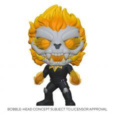 Marvel Infinity Warps POP! vinylová Figure Ghost Panther 9 cm